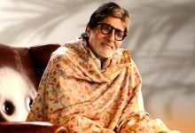Photo of Big B To Abhishek Bachchan: Welcome Home Bhaiyu