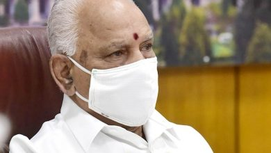 Photo of Yediyurappa Doing Well, Clinically Stable, Says Hospital
