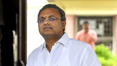 Photo of Karti Chidambaram Tests Covid Positive, In Home Quarantine