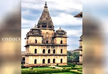 Photo of Ayodhya's Lord Ram Is Orchha's Ram Raja