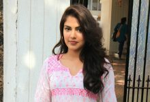 Photo of Rhea Chakraborty Is Not Missing, Says Her Lawyer
