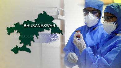 Photo of Odisha: 89 New COVID-19 Cases Reported In Bhubaneswar, Tally Crosses 3,000