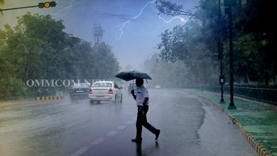 Photo of Low Pressure Likely Over Bay Of Bengal, Heavy Rainfall Forecast In Odisha