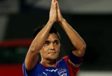 Photo of Kohli, Yuvraj Lead Wishes As Sunil Chhetri Turns 36