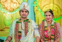 Photo of 'Saaho' Director Sujeeth Ties The Knot Amid Covid-19 Pandemic