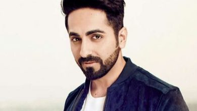 Photo of Ayushmann Amazed That He Never Shot In Hometown Chandigarh Before