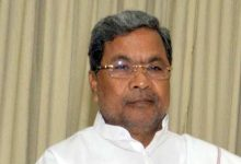 Photo of K'taka Congress Leader Siddaramaiah Tests Covid Positive