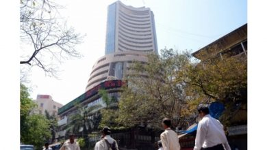 Photo of Sensex Up 300 Points; Banking, Finance Stocks Rise