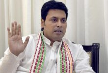Photo of Tripura CM Found Covid Negative, Family Members Test Positive