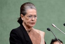 Photo of Sonia Gandhi Completes One Year As Party Chief Amid Crisis In Cong