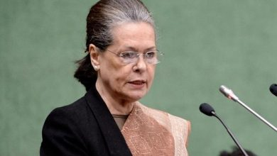 Photo of Sonia Rakes Up Intolerance Bogey In I-Day Statement