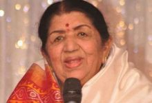 Photo of Lata Mangeshkar Remembers Kishore Kumar On 91st Birth Anniversary