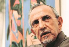 Photo of Theatre Maestro Ebrahim Alkazi Passes Away