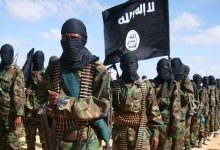 Photo of IS Suicide Bomber Involved In Afghan Prison Attack Was A Kerala Doctor
