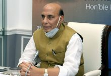 Photo of Be Wary Of Chinese Intent And Actions, Rajnath Tells Army Commanders