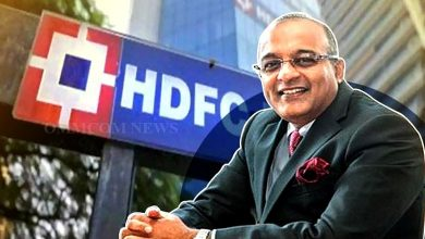 Photo of RBI Approves Appointment Of Sashidhar Jagdishan As HDFC Bank's New MD & CEO