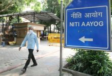 Photo of GDP Seen Contracting, NITI Aayog Suggests Ways To Boost Demand
