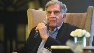 Photo of Ratan Tata Accuses Mistry Of Creating 'Smokescreen' Of Oppression