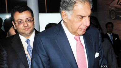 Photo of Ratan Tata Cites Surge In Shareholding Value To Counter Mistry's Oppression Claims