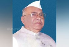 Photo of Former Maharashtra CM Shivajirao Patil Nilangekar Passes Away