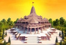 Photo of Ravan Temple To Celebrate Bhumi Puja Of Ram Temple