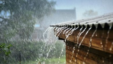 Photo of IMD Issues Rainfall Warning For Several Districts Of Odisha