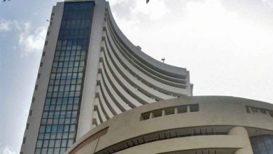 Photo of Sensex Reclaims 38,000; Banking, Finance Stocks Surge