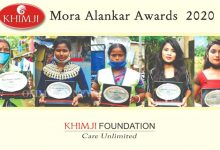 Photo of Khimji Foundation Felicitates COVID19 Warriors With 'Khimji Mo Alankar Award'