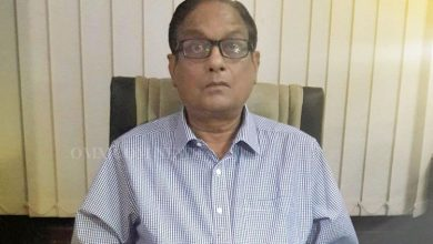 Photo of Former Odisha Police DG SN Tiwari Passes Away