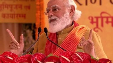Photo of Despite Efforts To Eradicate Ram's Existence, He Lives In Our Hearts: Modi