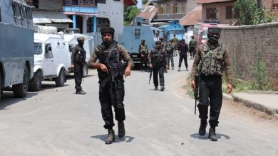 Photo of J&K Ground Situation Improves Despite Pak's Attempts To Contrary