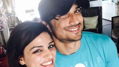 Photo of Sushant's Sister Shweta Hails CBI Probe Into Late Actor's Death