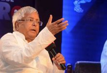 Photo of Lalu Prasad Shifted To RIMS Director's House
