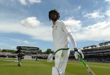 Photo of Eng V Pak 1st Test, Day 1: Rain Halts Babar's Charge