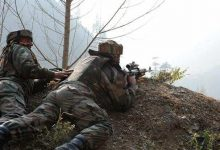 Photo of Pakistan Violates LoC Ceasefire For 3rd Day In J&K