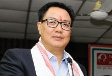 Photo of Phased Restart Of Training At SAI NCOEs From Oct 1, Says Rijiju