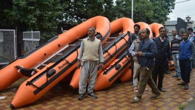 Photo of J&K's Phase-II Flood Management Plan To Begin Soon