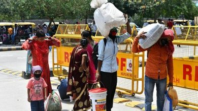 Photo of Regional Lockdowns Curbing Migrant Labourers' Return: Ind-Ra