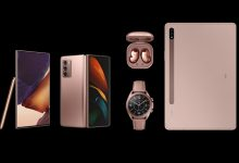 Photo of Samsung Rejigs Galaxy Ecosystem With 5 Flagship Devices