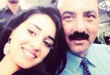 Photo of Disha Patani's Father Tests Covid Positive
