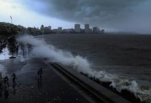 Photo of Ocean Warming Making Mumbai Rainfall Extreme