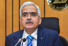 Photo of Real GDP Growth In FY21 To Remain Negative: RBI Guv
