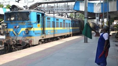Photo of Railways To Launch First Kisan Parcel Train On Friday