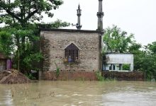 Photo of Flood Situation In Bihar Remains Grave