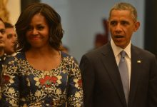 Photo of Michelle Obama Says She Has 'Low-Grade Depression'
