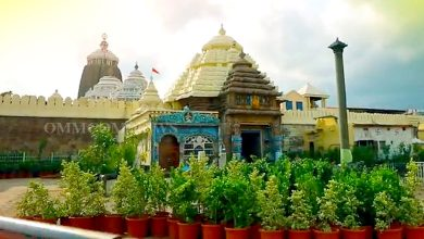 Photo of Puri Jagannath Temple: SJTA Rubbishes Reports Of Online Registration For Darshan