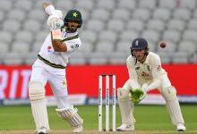 Photo of Eng Vs Pak 1st Test: Masood's Unbeaten 151 Takes Pak Past 300