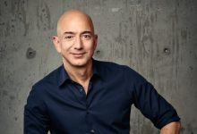 Photo of Jeff Bezos Sells Over $3.1bn In Amazon Shares