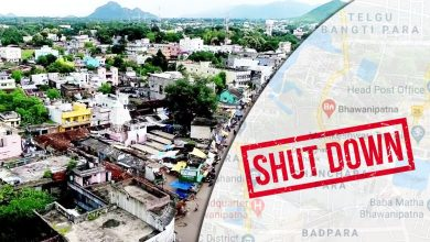 Photo of 48-Hour Shutdown In Bhawanipatna, D2D Survey To Control Spread Of Corona