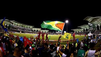 Photo of CPL 2020 Travelling Party Tests Negative For COVID-19
